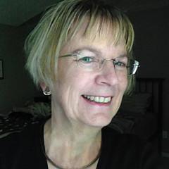 Marla Craven - Artist
