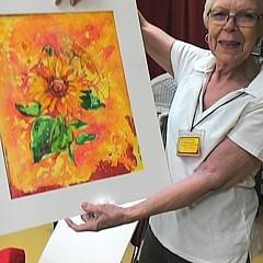 Marlene Bonneville - Artist