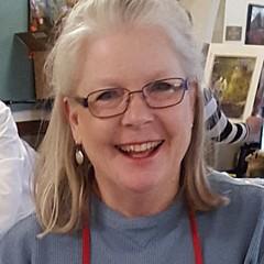 Marlene Gremillion - Artist