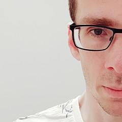 Martin Newman - Artist