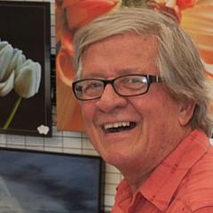Marvin Mast - Artist