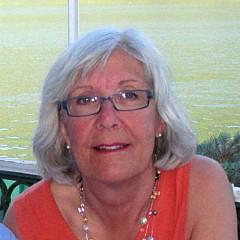 Mary Ellen Mueller Legault