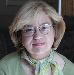 Mary Helmreich