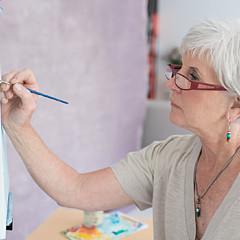 Mary-Lynne Stadler - Artist