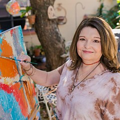 Mary Mirabal - Artist