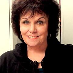 Caroline Patrick - Artist