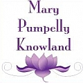 Mary Pumpelly-Knowland