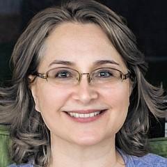 Mary Raderstorf - Artist