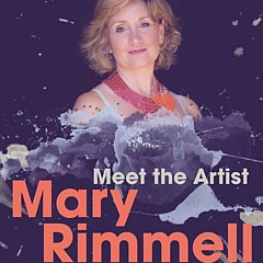 Mary Rimmell