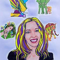 Mary Sperling - Artist