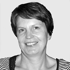Mary Stubberfield
