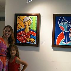Mary Tere Perez - Artist