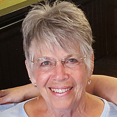 Mary Timman - Artist