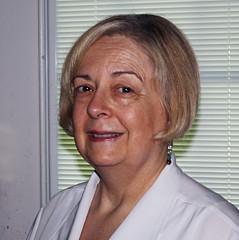 Mary Beglau Wykes
