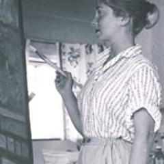 Mary Ellen Rosenbluth-Mendes - Artist