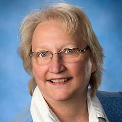 Mary Jo Allen