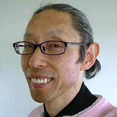 Masaaki Kimura