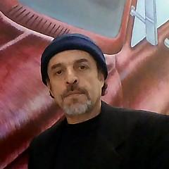 Masoud Farshchi
