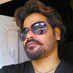 Masud Hossain - Artist