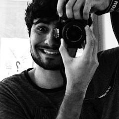 Matheus Dionisio Luis - Artist