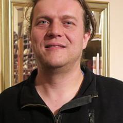 Mathias Schneider - Artist