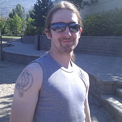 Matt Sutherland
