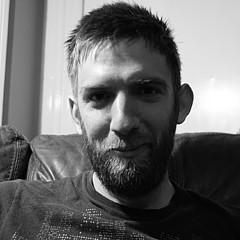 Matthew Fairclough - Artist