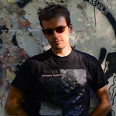 Matthew MacPherson - Artist