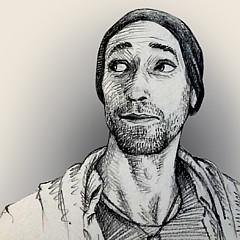 Matthew Ridgway - Artist