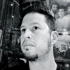 Matty Archer - Artist