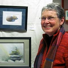 Maureen Moore - Artist