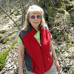 Maureen Ida Farley - Artist