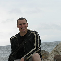 Maxim Mazur