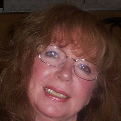 Maya Telford - Artist