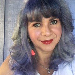 Mayra Martinez - Artist