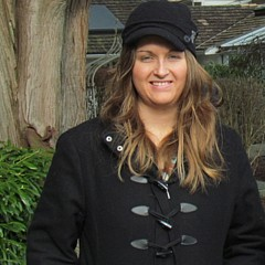 Meagan  Visser