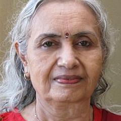 Meena Bhatt - Artist
