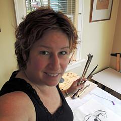 Megan Deardorff - Artist