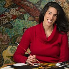 Melissa Cole - Artist
