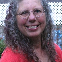 Melissa Gannon - Artist