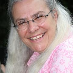 Meryl Goudey