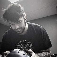 Michael Figueroa - Artist