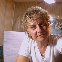 Michael Mrozik - Artist