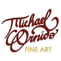 Michael Ornido - Artist