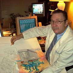Michael Shone SR - Artist