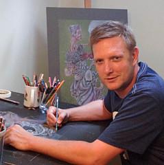 Michael Sienerth - Artist