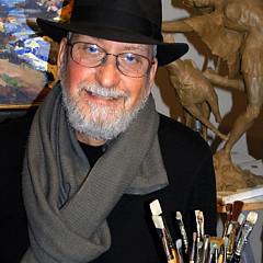 Michael Tieman - Artist