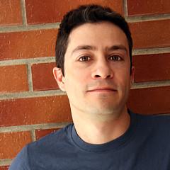Michael Tompsett