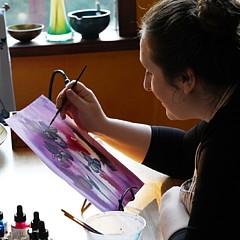Michell Rosenthal - Artist