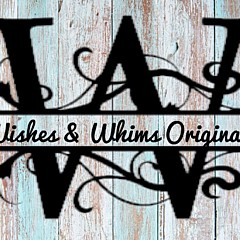 Wishes and Whims Originals By Michelle Jensen